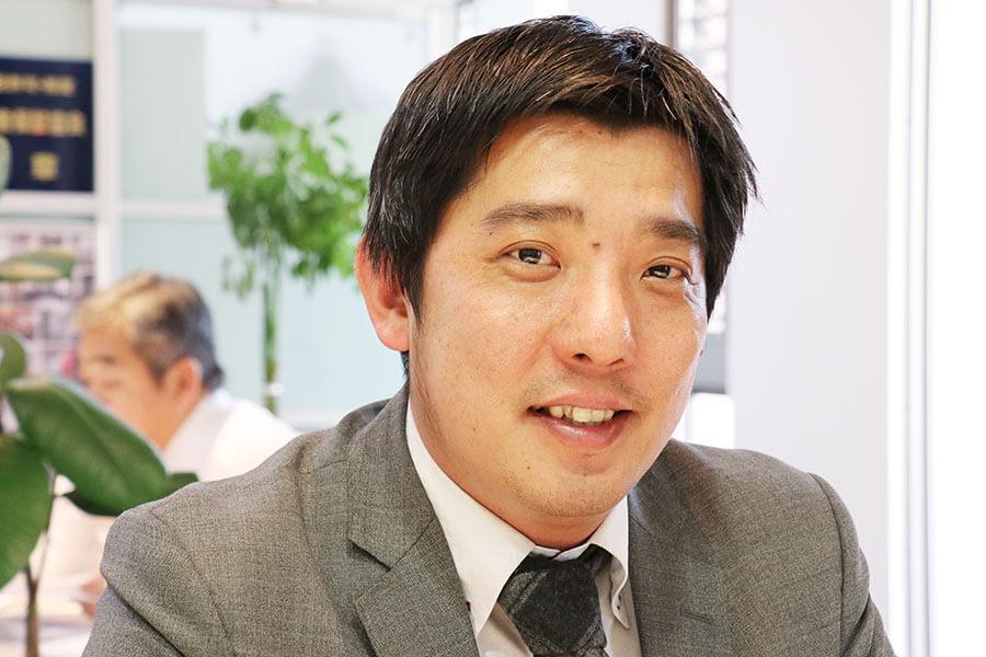 早川将司プロフィール画像