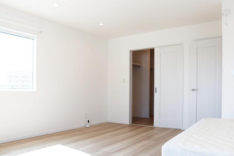 3F寝室写真
